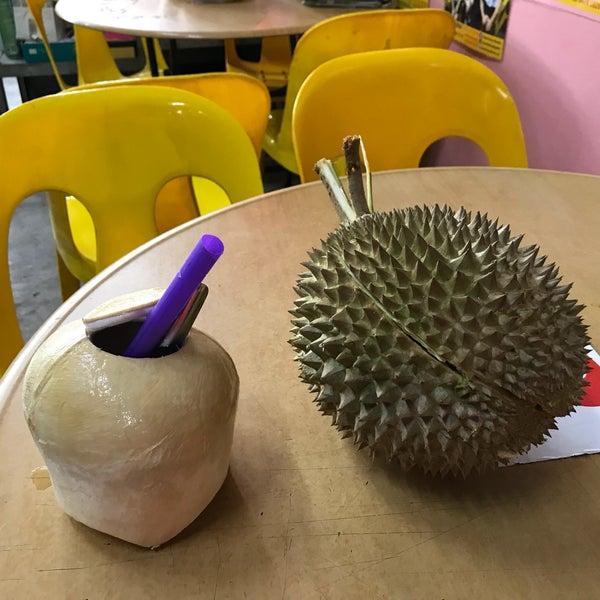 """Photo prise au """"Combat"""" Top Quality Durian par Fuyu le10/27/2017"""