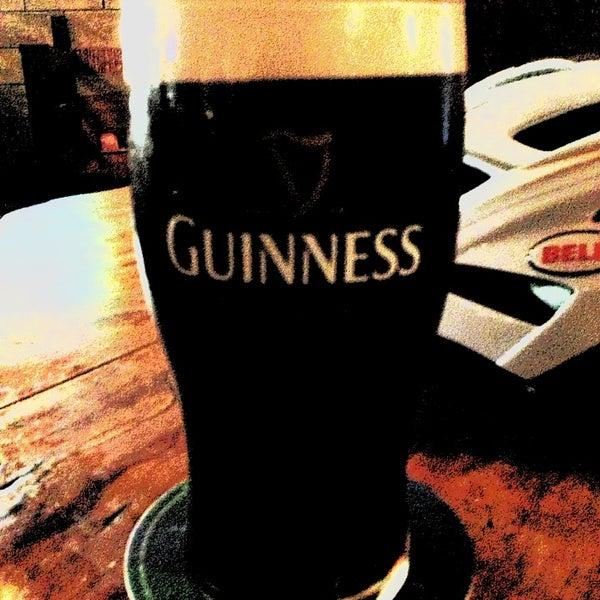Photo taken at Fadó Irish Pub & Restaurant by Markus S. on 7/6/2013