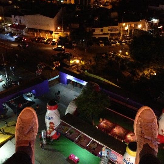 Foto tomada en Fiestas de Octubre por Juan pablo M. el 11/1/2012