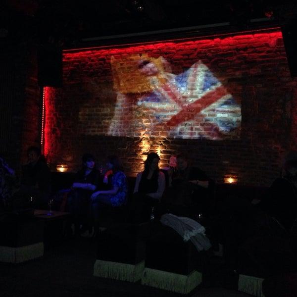 Photo prise au Club Clandestin par Sean V. le2/13/2014