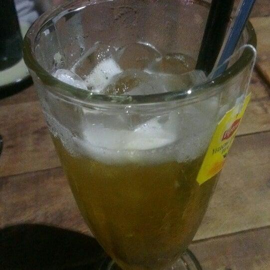 Photo taken at Lộc Vừng Café by Ashley P. on 2/26/2014