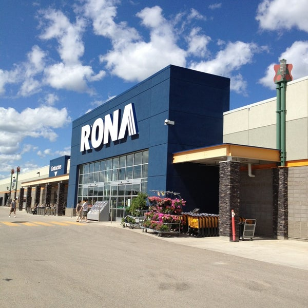 Many Rona Home & Garden locations in that province thus have local ownership, a tradition of the family hardware store, and a great deal of flexibility to adapt to the market at store level. Most of Rona's big-box format stores in the rest of Canada are entirely corporate-owned.