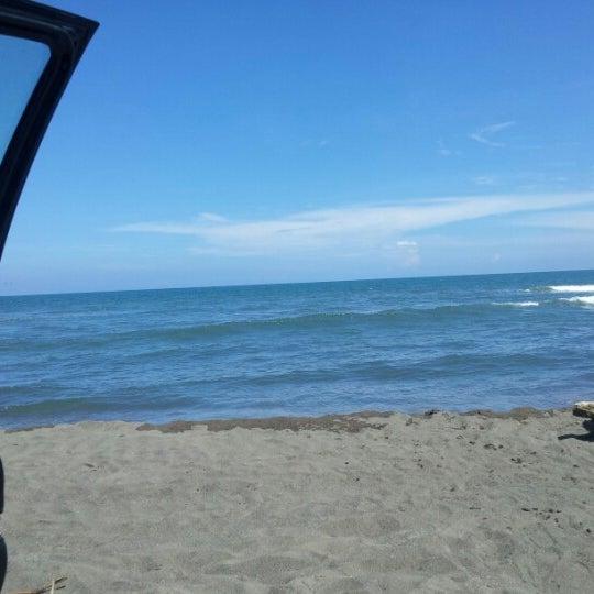 9/16/2012에 Luis P.님이 Playa Chachalacas에서 찍은 사진