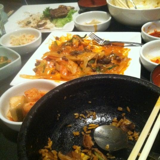 Dabin Restaurant - Lexington, Massachusetts - Korean ...