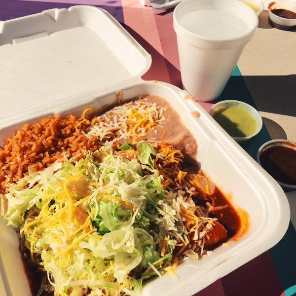 Mexican Food Places In Anaheim
