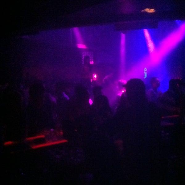 Photo taken at Zouk Club Kuala Lumpur by Abe V. on 12/20/2013
