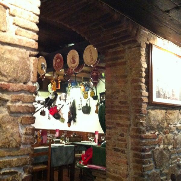 Foto tomada en Julivert Meu por Sònia el 12/22/2012