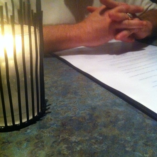 Photo taken at Mariscos Restaurant by Alice B. on 11/11/2012