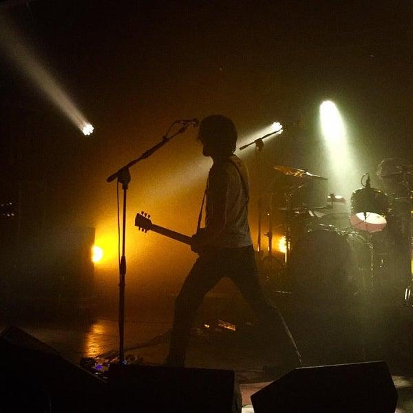 Foto scattata a Velvet Club & Factory da Marco C. il 3/20/2016