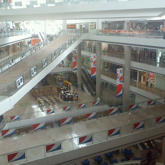 Photo taken at Millennium Mall by Jesus B. on 1/22/2013