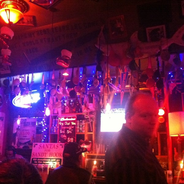 Photo taken at O'Connor's Public House by Maria R. on 12/22/2012