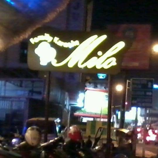 milo family karaoke カラオケバー