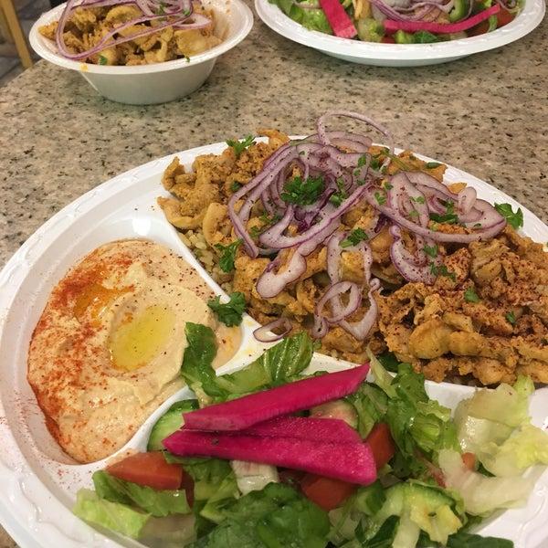 Kerostena Grill Mediterranean Restaurant In West Garden Grove