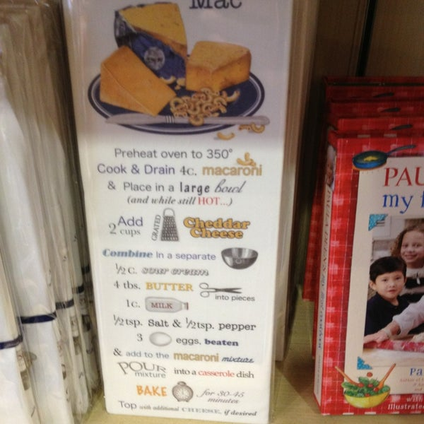 Photo taken at The Paula Deen Store by Jeremy on 12/30/2012