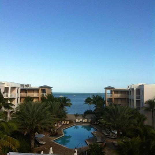 Key West Marriott Beachside Hotel Hotel