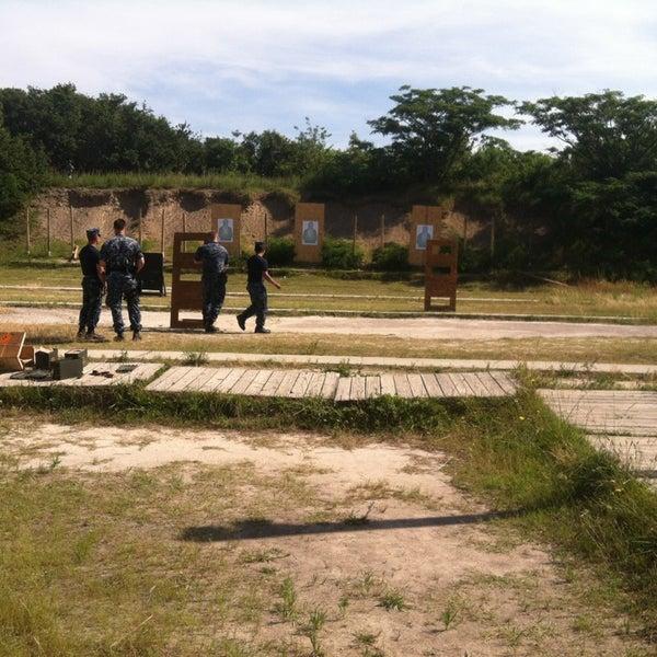 Denver Shooting Ranges Outdoor: Rodriguez Outdoor Range