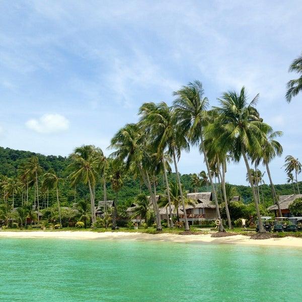 Phi Phi Island Cabana Hotel: Phi Phi Island Village Beach Resort & Spa