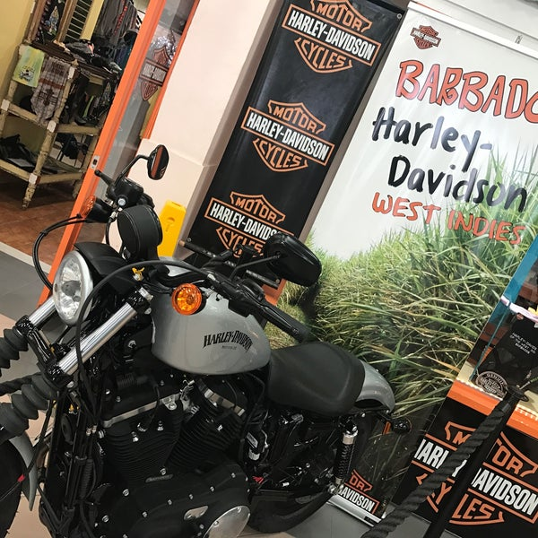 harley davidson barbados motorcycle shop. Black Bedroom Furniture Sets. Home Design Ideas