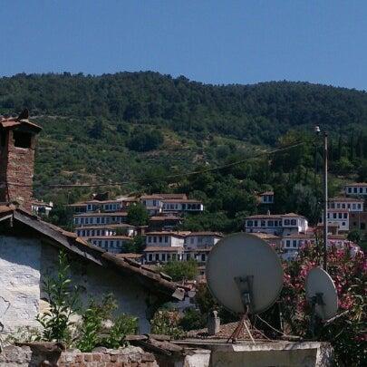 7/22/2013 tarihinde Burcu E.ziyaretçi tarafından Şirince Artemis Şarap ve Yöresel Tadlar Evi'de çekilen fotoğraf