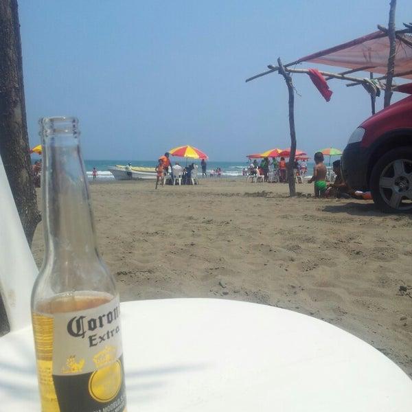 4/3/2013에 Alejandro R.님이 Playa Chachalacas에서 찍은 사진