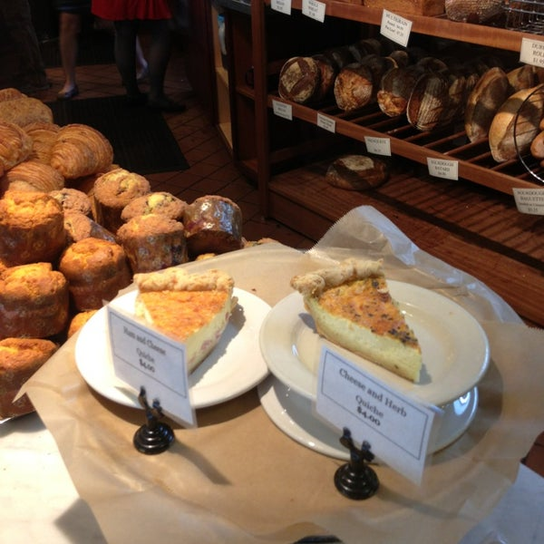 Photo taken at Seven Stars Bakery by Chris M. on 6/6/2013