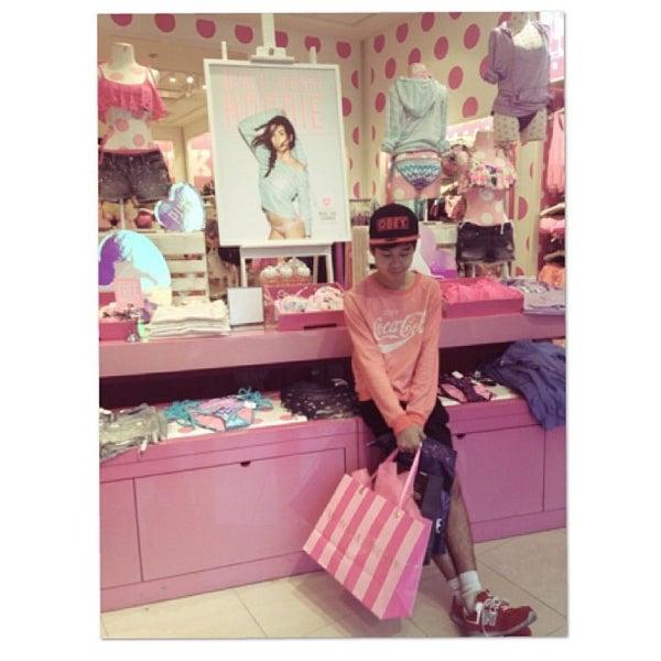 Victorias Secret Pink Panama City Beach