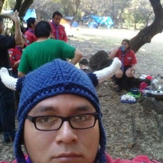 Foto tirada no(a) Campo Escuela Scout Meztitla por Reddas A. em 2/22/2015