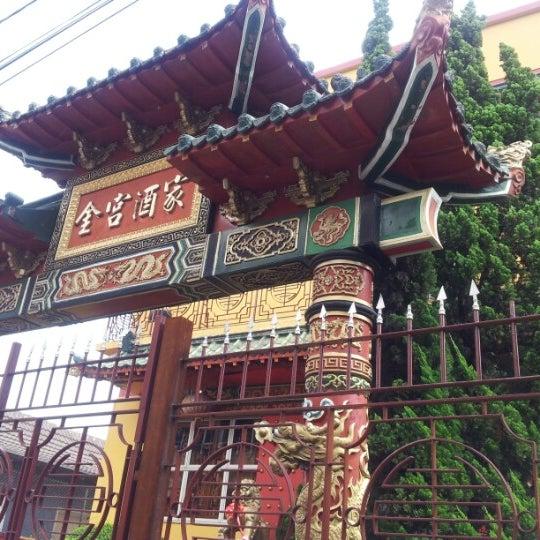 Снимок сделан в Golden Plaza Chinese Restaurant пользователем Erika L. 2/20/2013