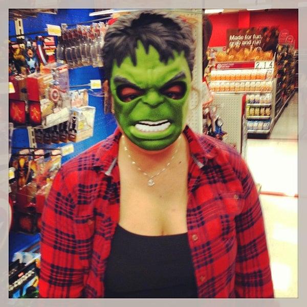 Photo taken at Target by Adam L. on 7/9/2013