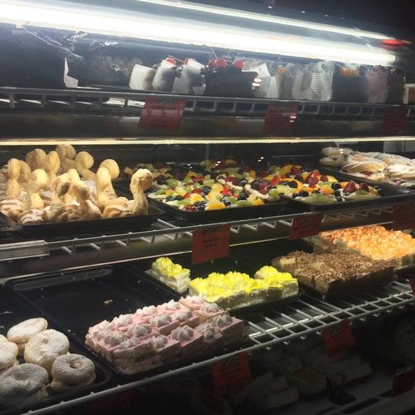 8/28/2014 tarihinde Koryziyaretçi tarafından Argentina Bakery'de çekilen fotoğraf