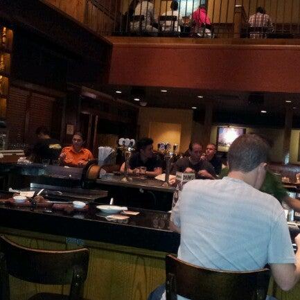 Foto tirada no(a) Outback Steakhouse por Rogerio L. em 10/2/2012