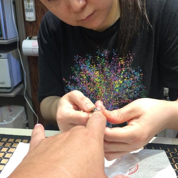 Photos at JK Noble Nails - Nail Salon in Midland Park