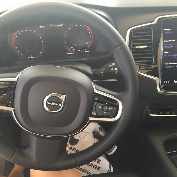 Bergeron Volvo 3541 Veterans Blvd