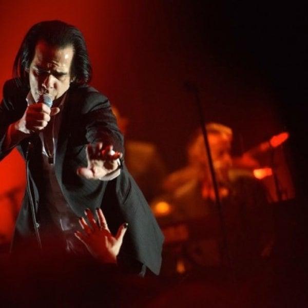 รูปภาพถ่ายที่ Beacon Theatre โดย Erick G. เมื่อ 3/30/2013