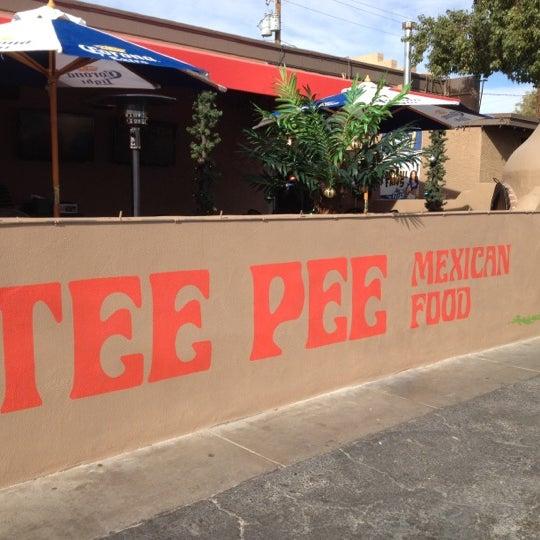 Tee Pee Mexican Food Phoenix Restaurant - Porn Clips-7356