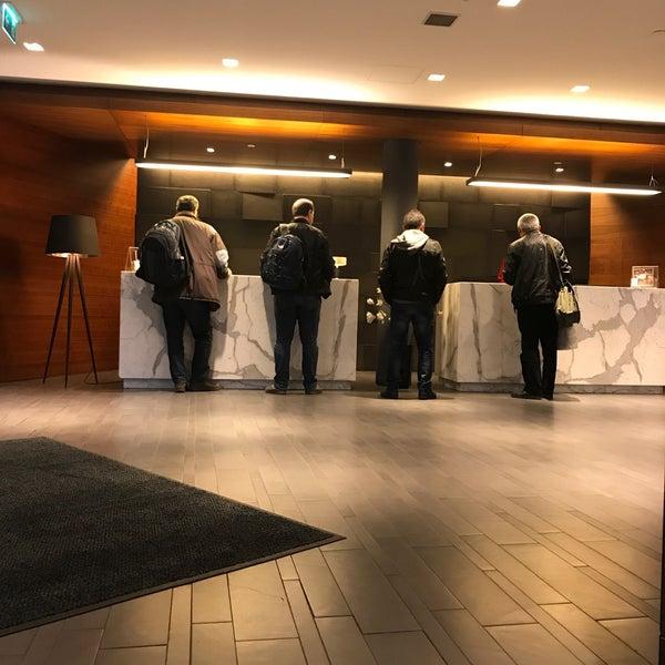 Foto diambil di Anatolia Hotel oleh Hüseyin Ö. pada 1/13/2018