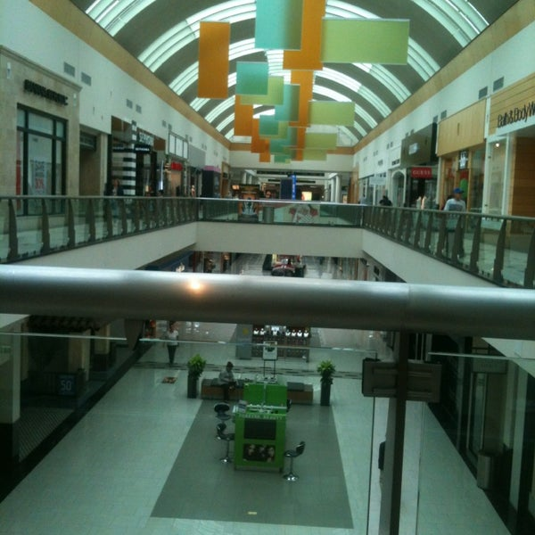 Photo taken at Northridge Fashion Center by Nijha M. on 6/25/2013