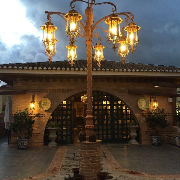 Foto tomada en Restaurante Ruta del Veleta por Sergey R. el 5/29/2016