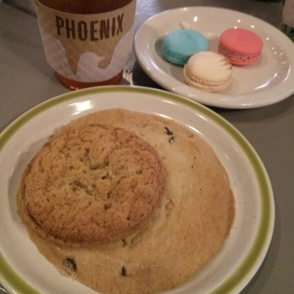 Photo taken at Phoenix Coffee by Ryan R. on 8/9/2014