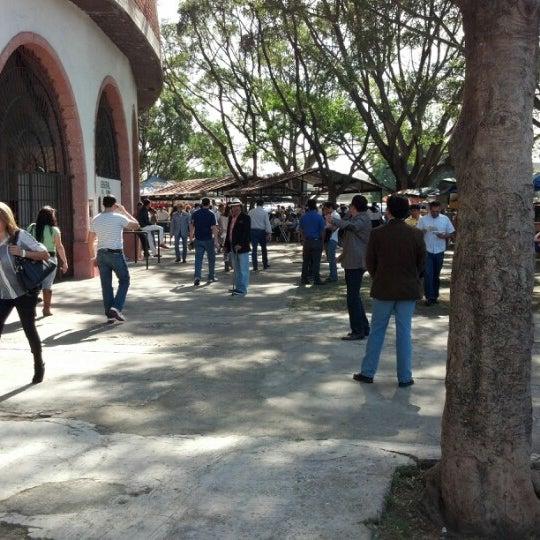Foto tomada en Plaza de Toros Nuevo Progreso por Fernando C. el 2/3/2013