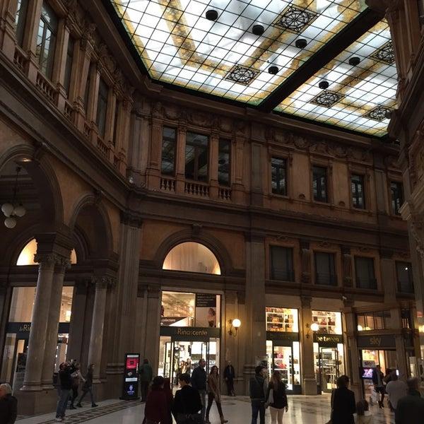 Foto scattata a Galleria Alberto Sordi da Олег il 11/15/2014