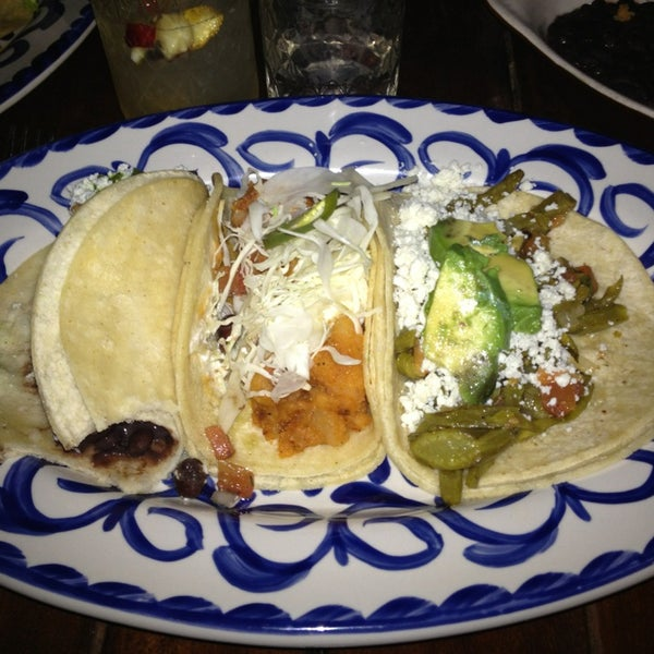 Photo taken at Chavela's by Bekah on 1/15/2013