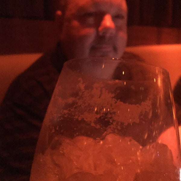 Photo taken at STACK Restaurant & Bar by David G. on 1/23/2016