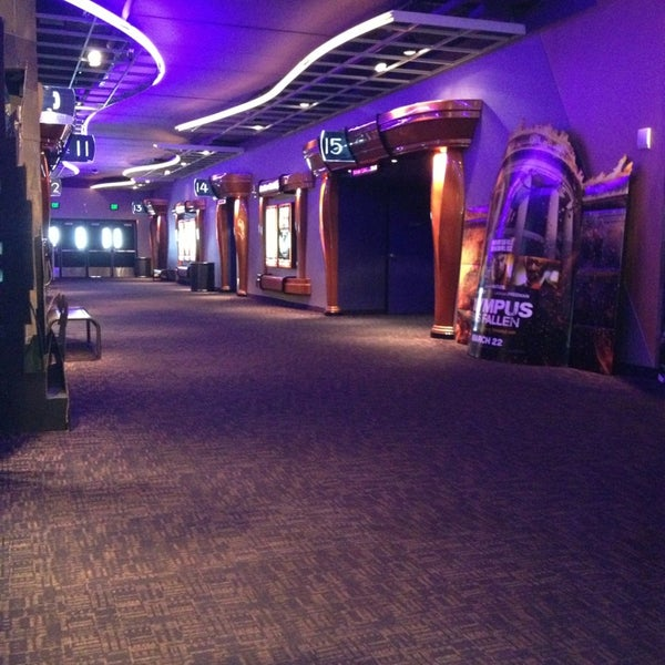 Photo taken at Harkins Theatres Tempe Marketplace 16 by RenyaDeDulce on 2/28/2013