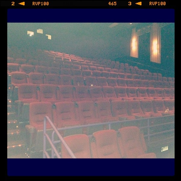 Photo taken at Pacific Theaters Culver Stadium 12 by Rahim S. on 6/7/2012