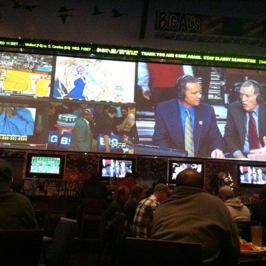 Photo taken at Big Al's by Medezboz on 12/28/2011
