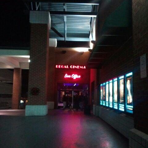 Photo taken at Regal Cinemas Green Hills 16 by Marquetta on 12/3/2011