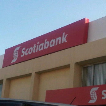how to call scotiabank branch