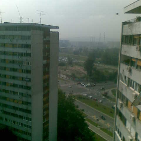 Photo taken at Blok 38 by Katarina J. on 2/1/2012