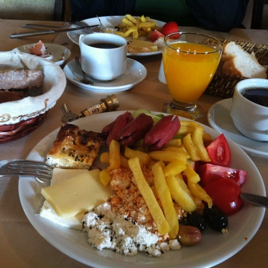 4/22/2012 tarihinde Ceyda K.ziyaretçi tarafından Club Albena Otel'de çekilen fotoğraf